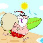 Un nuovo cliente sbarca sull'isola di Atlantide