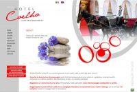 HOTEL COELHO – sito web