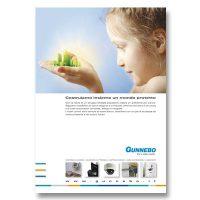 GUNNEBO – campagna multisoggetto