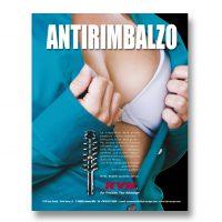 KYB ITALY – pagina pubblicitaria (2009)