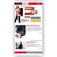KYB ITALY – newsletter