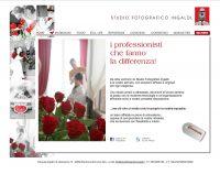 STUDIO FOTOGRAFICO PASQUALE INGALDI – sito web