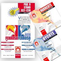 FOSECO – campagna e poster
