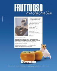 """GUNNEBO – campagna 2008: soggetto """"Fruttuoso"""""""