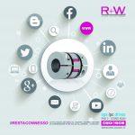 Online e offline con-giunti: una strategia pluriennale per R+W Italia