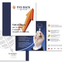 PAY-BACK ITALIA – depliant sintetico