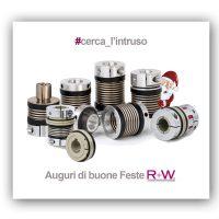 R+W ITALIA – auguri di natale 2015