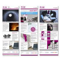 R+W – newsletter (2018)