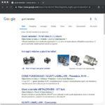 Perché è importante avere il proprio sito in prima pagina sui motori di ricerca