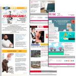 Per comunicare online… basta un click?