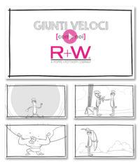 R+W – video (2019)