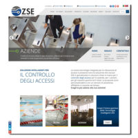 ZSE – restyling sito (2018)